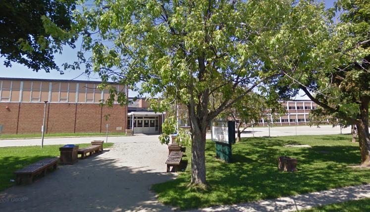 Image result for Barrie North Collegiate Institute